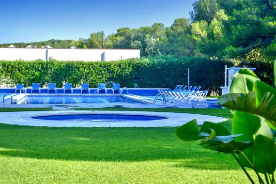 Les campings Selectcamp   Sitges - Barcelona