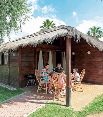 camping Tohapi Cambrils Park Resort Costa Dorada Cambrils Etranger