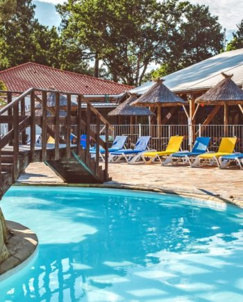 camping Tohapi Mayotte Vacances Aquitaine Biscarrosse Landes
