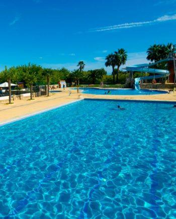 camping Tohapi Creixell Beach Resort Costa Dorada Creixell Etranger