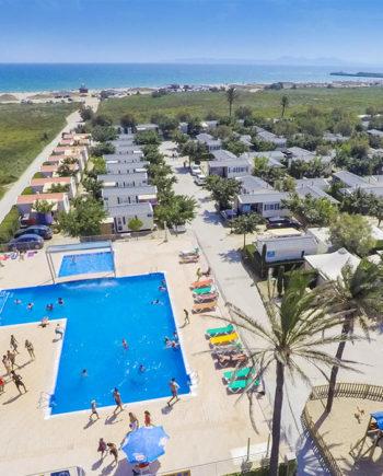 camping Tohapi Castell Mar Costa Brava Empuriabrava Etranger