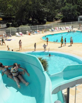 camping Camping Lou Broustaricq region1} SANGUINET Landes