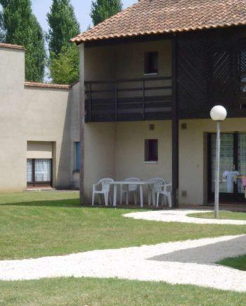 camping Village de Gites Le Bretou region1} EYMET Dordogne