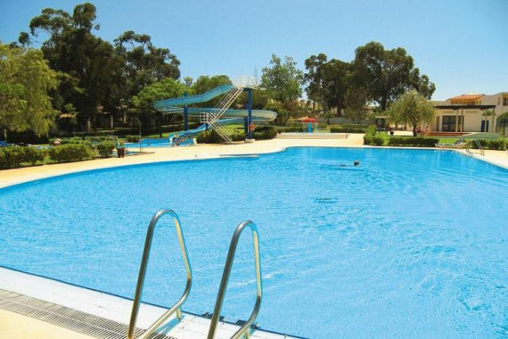 camping Camping Quarteira region1} QUARTEIRA Algarve - Portugal