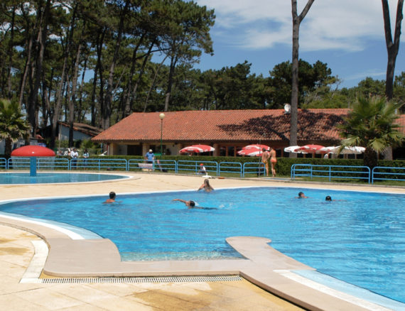 camping Camping Angeiras region1} ANGEIRAS Nord du Portugal