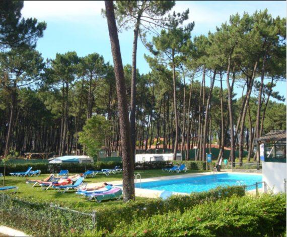 camping Camping Viana do Castelo region1} VIANA DO CASTELO Nord du Portugal