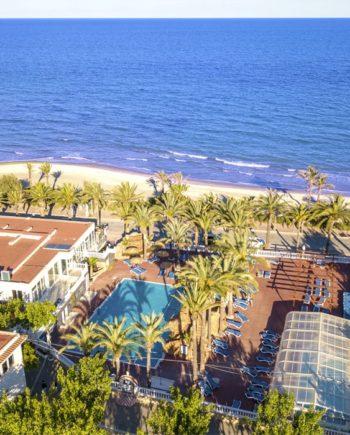 Camping Tohapi Playa Tropicana Costa del Azahar