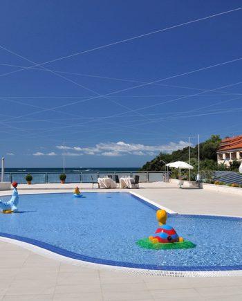 Camping Tohapi Portosole Istrie