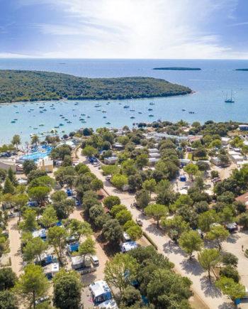 Camping Tohapi Vestar Istrie