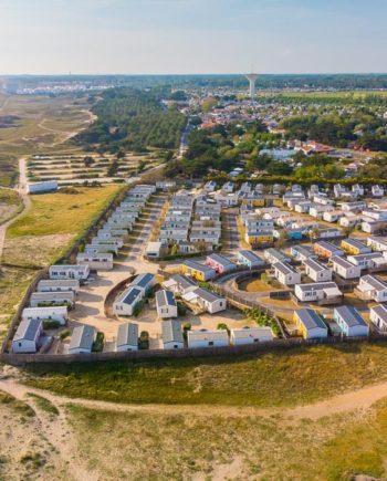 Camping Tohapi Sol A Gogo Pays de la Loire
