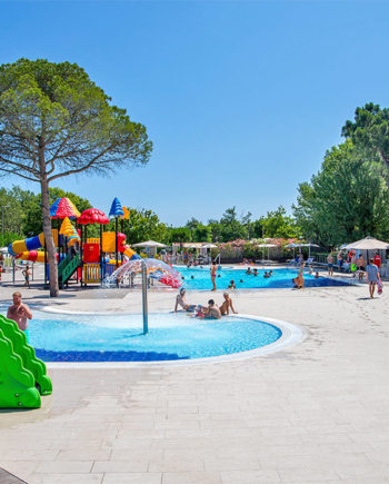 Camping Tohapi Marina Camping Village Emilie-Romagne