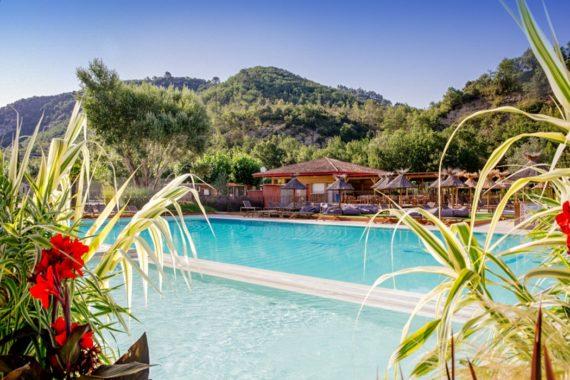 Camping Tohapi Verdon Parc Provence-Alpes-Côte d'Azur