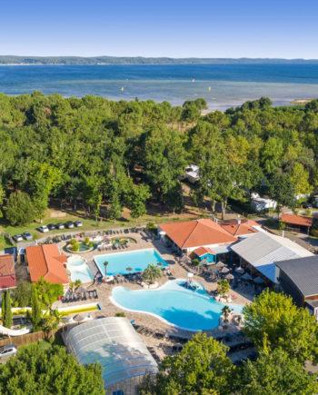 Camping Tohapi Mayotte Vacances Aquitaine