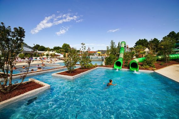 Tohapi Domaine d'Inly Camping tohapi