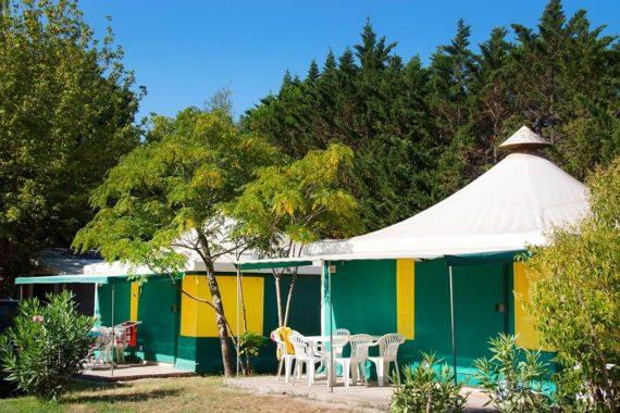 Tohapi Le Fréjus Camping tohapi