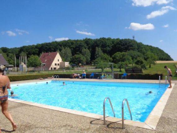 location camping Bas-Rhin