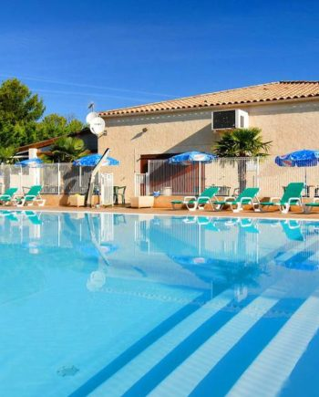 location camping Bouches-du-Rhone
