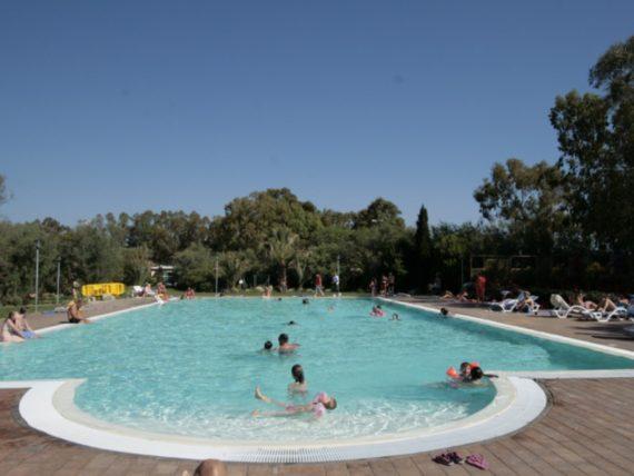 vacances camping Toscane