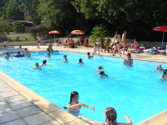 vacances camping Limousin