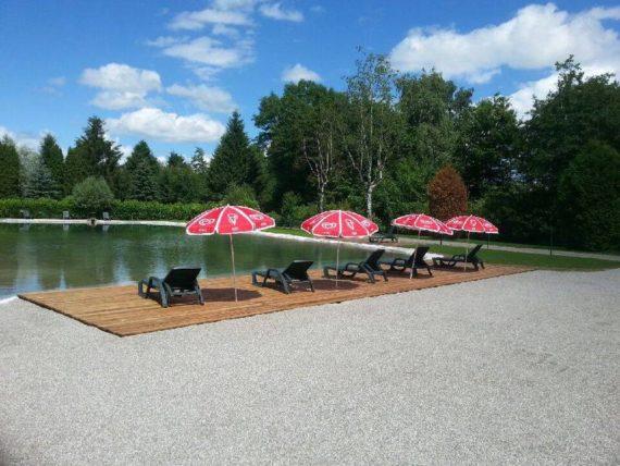 vacances camping Alsace