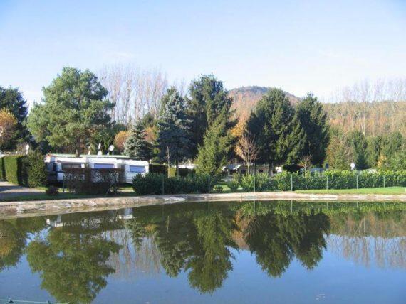 réserver vacances Camping au Pays de Hanau