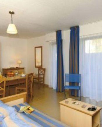 location camping Gironde