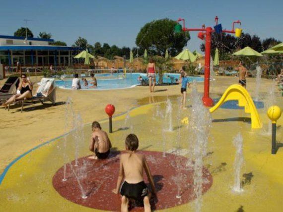 réserver vacances Village Vacances Azureva Vendée Océan