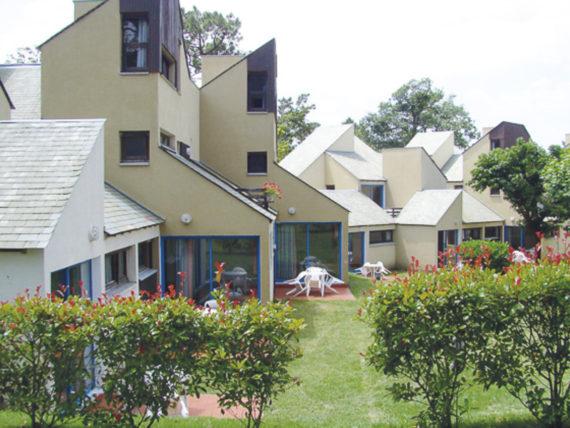 réserver vacances Villages De Vacances L'Arnèche