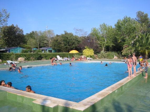 vacances camping Catalogne