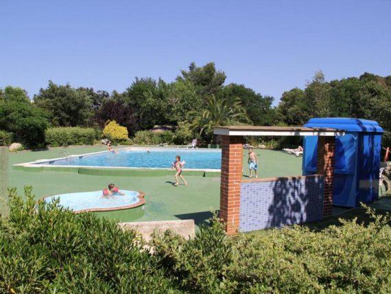 réserver vacances Camping 3 Estrellas Costa Brava (anciennement Castell Park)
