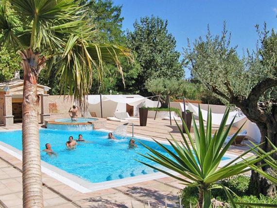 vacances camping Provence Alpes Côte d'Azur