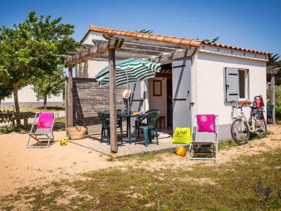 vacances camping Pays de la Loire
