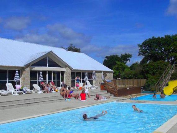 location camping Morbihan