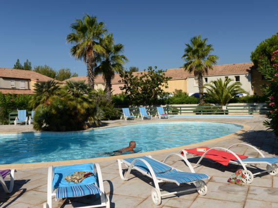 vacances camping Languedoc-Roussillon