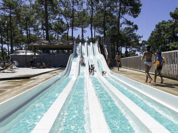 vacances camping Aquitaine