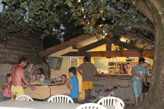 location camping Landes