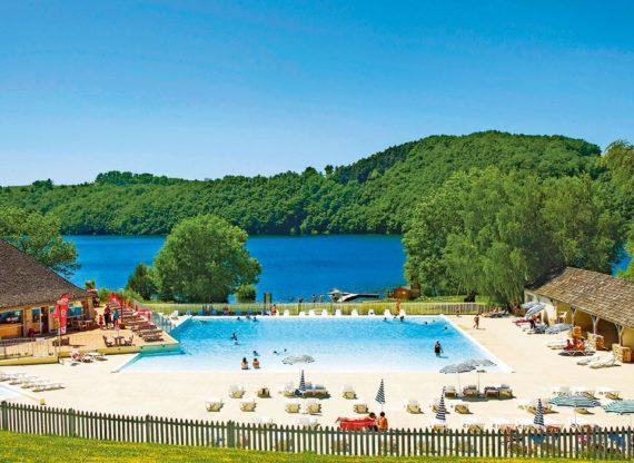 location camping Aveyron