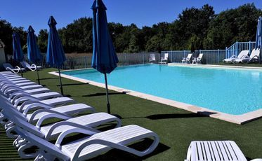 location camping Dordogne