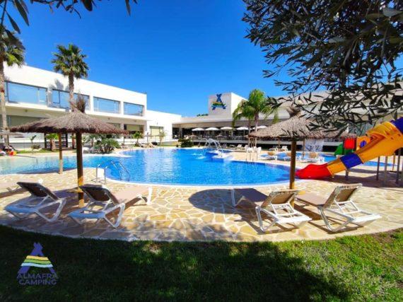 location camping Alicante