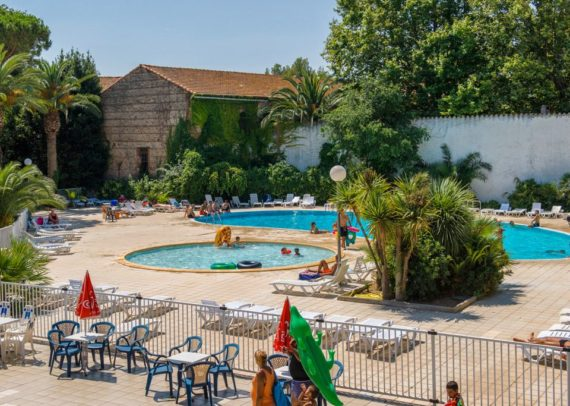 location camping Pyrenees-Orientales
