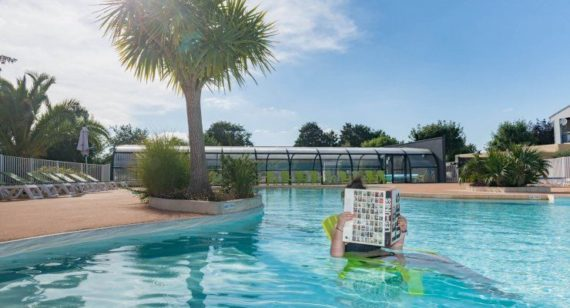 location camping Finistere
