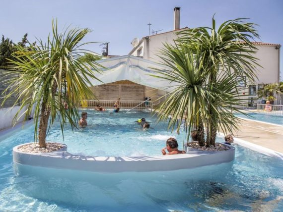 location camping Charente-Maritime